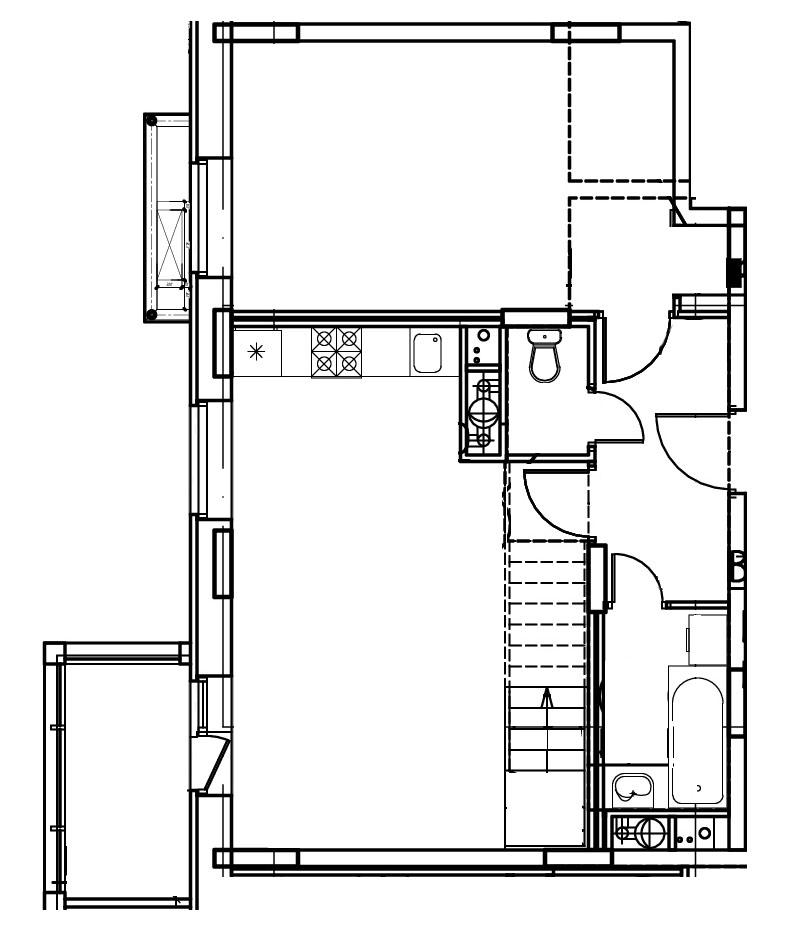 2-комнатная квартира в Митино О2, дом №14, квартира №14-143